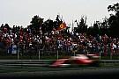 Quelle météo pour le Grand Prix d'Italie?