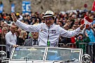 Le Mans Jackie Chan, Le Mans 24 Saat yarışı ile ilgili film yapacak!