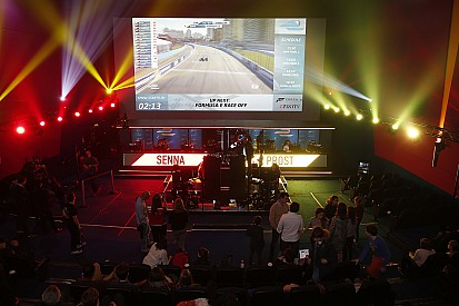 Supercars launches Bathurst eSports competition