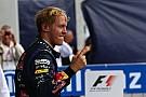 Ezen a napon: Elkezd összeállni Vettel elképesztő győzelmi sorozata