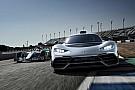 Automotivo Mercedes-AMG lança hipercarro de 1000 cv com motor de F1