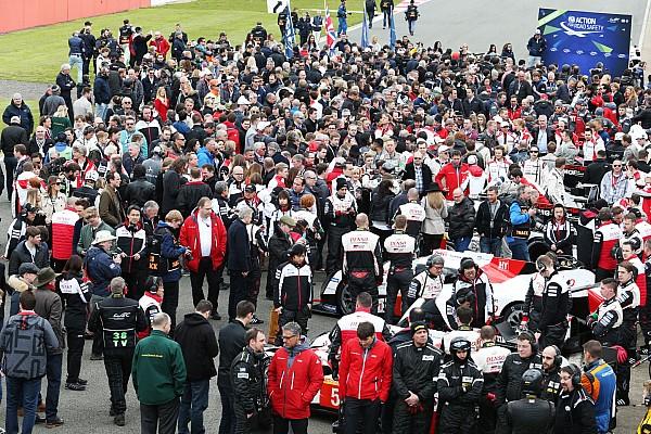 WEC Noticias de última hora WEC y Motorsport Networks lanzan una encuesta global para los aficionados