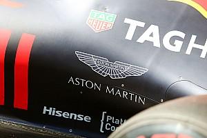 2018-ban az Aston Martin lesz a Red Bull főszponzora?!