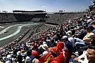 Формула 1 Землетрясение в Мексике обошло трассу Ф1 стороной