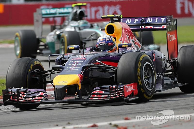 Ricciardo presta el Red Bull de su primer triunfo a un museo australiano