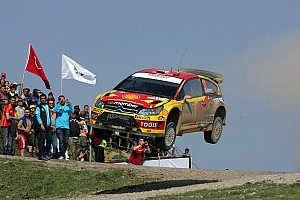 WRC Actualités Calendrier 2018 - La Turquie remplacera bien la Pologne