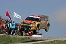 WRC Calendrier 2018 - La Turquie remplacera bien la Pologne
