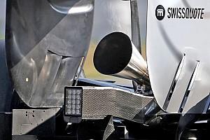 F1, televizyon için egzoz mikrofonu geliştiriyor