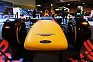 Red Bull Racing bevestigt Aston Martin als titelsponsor voor 2018