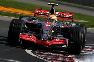 F1 Top List Galería: Hamilton, pole en todos los circuitos del actual calendario