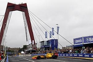F1 Noticias de última hora La F1 quiere el GP de Holanda callejero