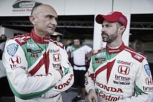 WTCC Ultime notizie Monteiro non correrà in Cina, lo sostituisce Tarquini