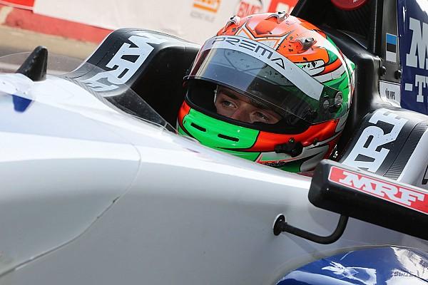 F3 Europe Son dakika Almanya F4 şampiyonu Vips, F3'ün final yarışına katılacak