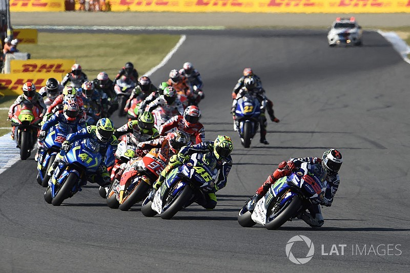 TV-Programm: MotoGP in Motegi in Livestream und Live-TV