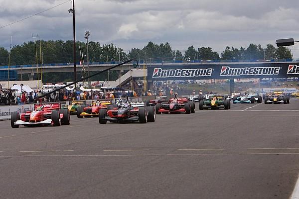 IndyCar Actualités Portland remplace Watkins Glen au calendrier 2018