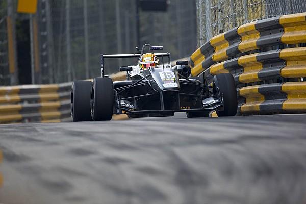 Ф3 Важливі новини Леклер відмовився від участі у Гран Прі Макао