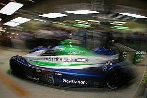 WEC Breaking news Judd siapkan mesin baru LMP1