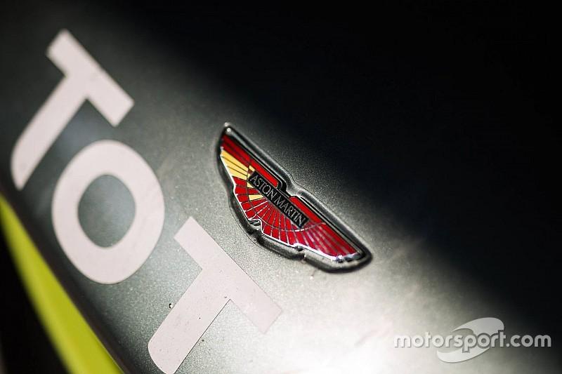 Aston Martin a recruté des ingénieurs de la Scuderia Ferrari