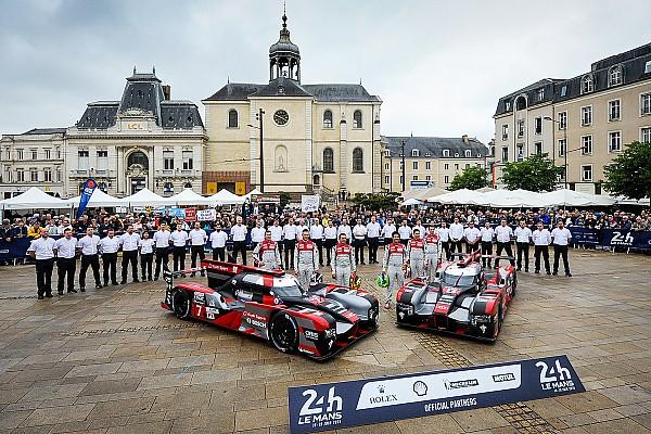 GALERI: Sejarah Joest Racing