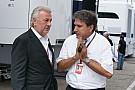 Формула 1 Екс-менеджер Шумахера: Ф1 хвора, як моя спина