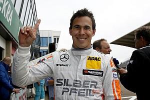 DTM Motorsport.com hírek Jövőre az IndyCarban folytatja a Mercedes DTM-versenyzője!
