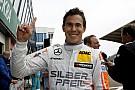 DTM Jövőre az IndyCarban folytatja a Mercedes DTM-versenyzője!