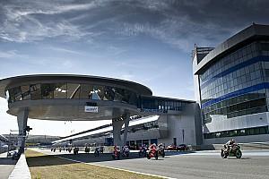 WSBK Noticias de última hora El WorldSBK llega a Jerez con el subcampeonato en juego