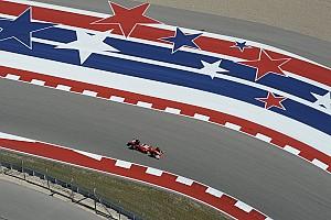 Formel 1 Statistik Formel 1 2017: Daten und Fakten zum GP USA in Austin