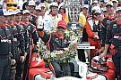 IndyCar Schmidt Peterson quer ter Montoya na Indy 500