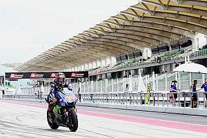 MotoGP Важливі новини FIM обмежує кількість тестів для MotoGP протягом сезону-2018