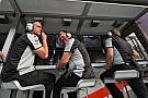 Формула 1 «Нам все равно, кто заработает очки». Force India о командной тактике