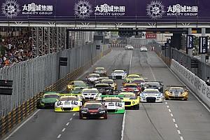 GT Nieuws Overzicht: deelnemers voor de FIA GT3 World Cup Macau