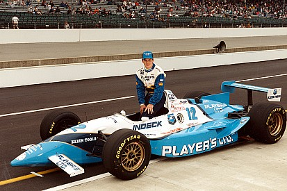 Jacques Villeneuve recalls his victory at the 1995 Indy 500