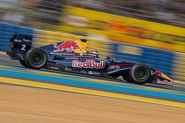 Formule 1 Toplijst Overzicht: Red Bull-junioren die geen kans kregen bij Toro Rosso