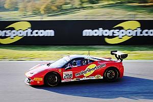 Ferrari назвала Motorsport.com официальным медиа-партнером Мирового финала-2017
