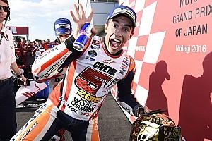 MotoGP Toplijst In beeld: De carrière van Marc Marquez