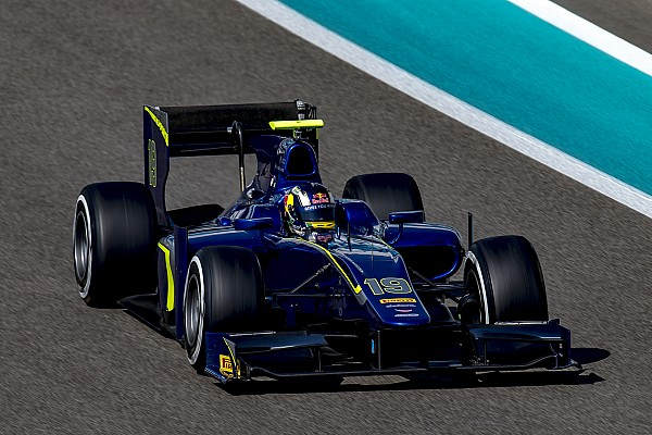 FIA F2 Ultime notizie Carlin, Fortec e Charouz Racing entrano in Formula 2 nel 2018