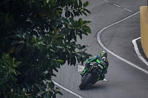 Straßenrennen News Macao Motorcycle GP 2017: Horst Saiger: Zu viel Verkehr in den Bergen