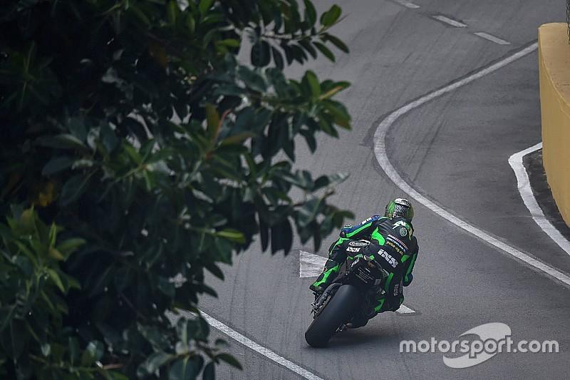 Macao Motorcycle GP 2017: Horst Saiger: Zu viel Verkehr in den Bergen