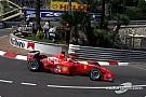 Ferrari histórica de Schumacher é leiloada por R$ 24,5 mi