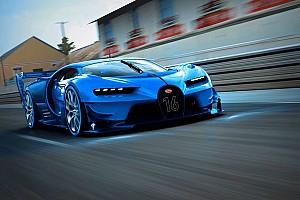 eSport Elemzés Gran Turismo Sport: egy kőkemény szimulátor konzolra