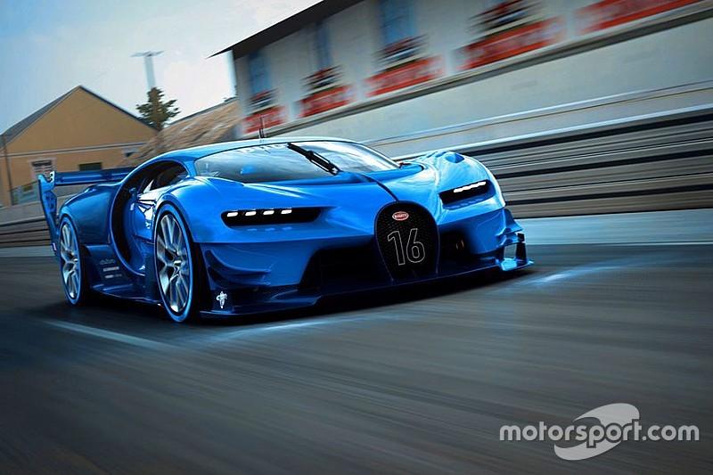 Gran Turismo Sport: egy kőkemény szimulátor konzolra