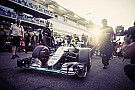 F1 Rosberg: