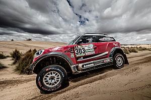 Dakar Nieuws Dakar Rally onthult details over jubileumeditie 2018