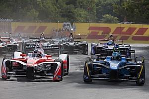 Общая информация Новости Motorsport.com Motorsport.com стал официальным цифровым партнером Формулы Е