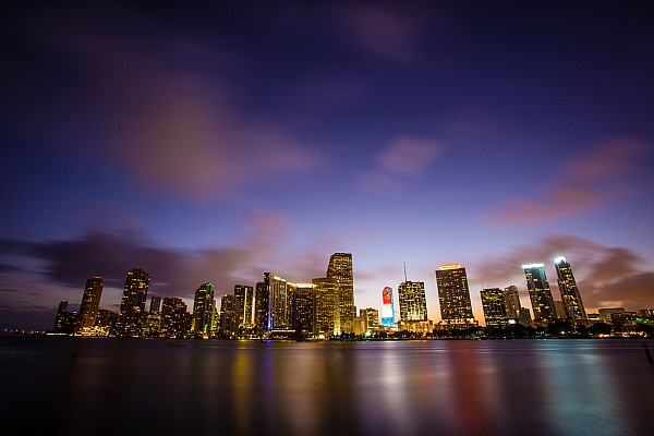 Miamiba látogattak a Forma-1 főnökei: utcai futam?