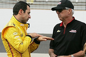IndyCar Breaking news Mears: Castroneves can win Indy 500 even as an IndyCar part-timer