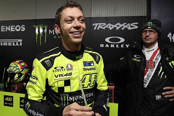 Other rally Noticias de última hora Monza Rally Show: Rossi busca el récord de victorias