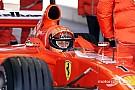 Todt: Schumacher duvidou de si próprio após título de 2000