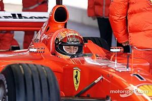 F1 Noticias de última hora El test que demostró la humildad de Schumacher, por Jean Todt